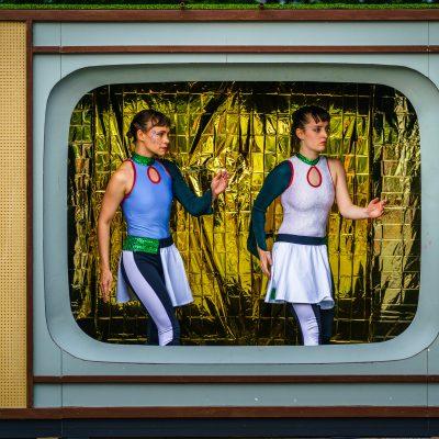 JuWie Dance Company: Thisplay