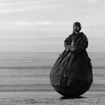 Cie. Dynamogene – Monsieur Culbuto © O.Lacroze