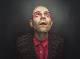 Elias Elastisch – Zeitgast
