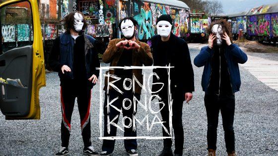 RONG KONG KOMA