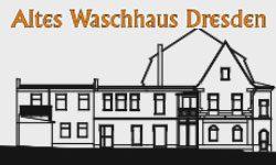 """Ferienwohnung """"Altes Waschhaus Dresden"""""""