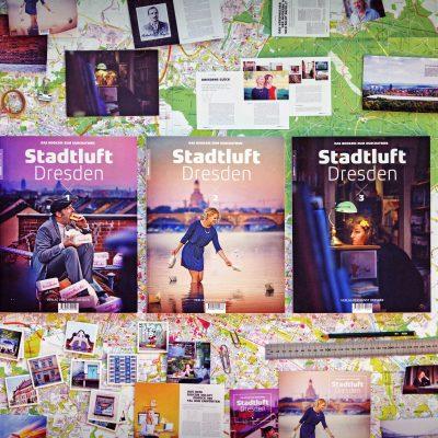 Stadtluft // Foto: Amac Garbe