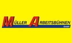 Müller Arbeitsbühnen