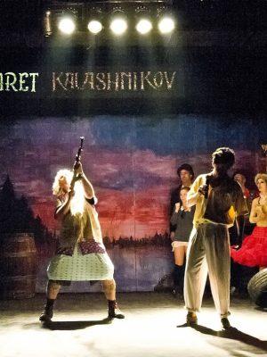 Kabaret Kalashnikov